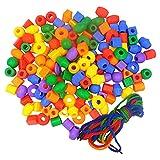 BAOLE Juguetes educativos para niños con Cordones, Terapia Ocupacional, Juguetes para...